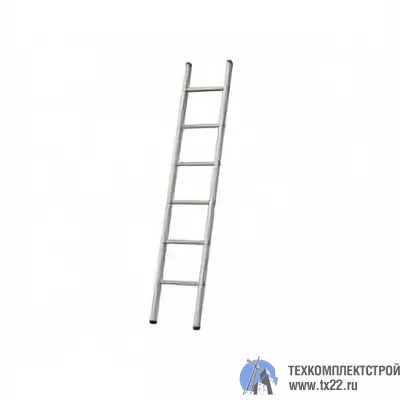 Фото товара Лестница приставная ЛП 2 метра