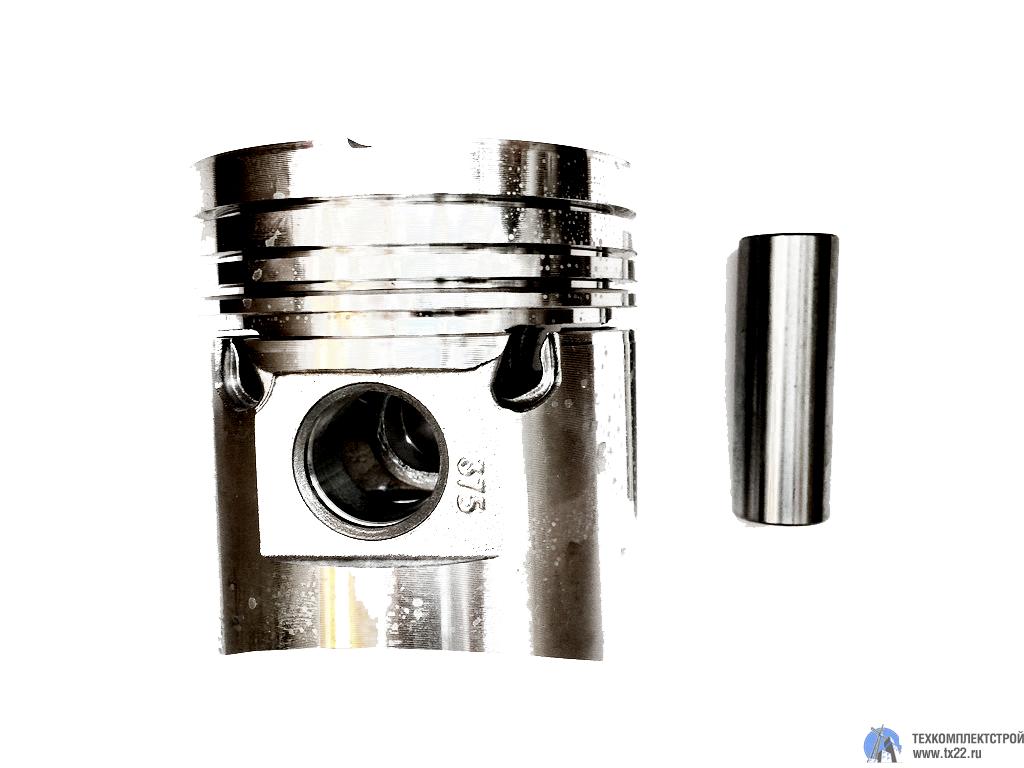 Фото товара Поршень 375-1000106-10 (ф108) в комплекте с пальцем