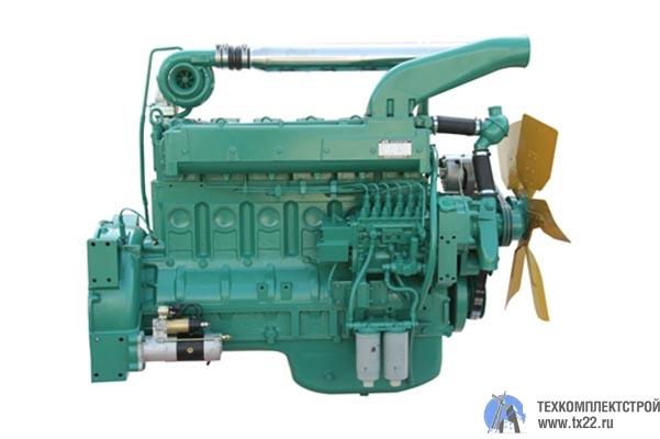 Фото товара TSS Diesel TDK 288 6LTE