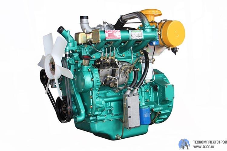 Фото товара TSS Diesel TDK 56 4LT