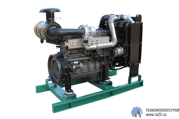 Фото товара TSS Diesel TDK 132 6LT
