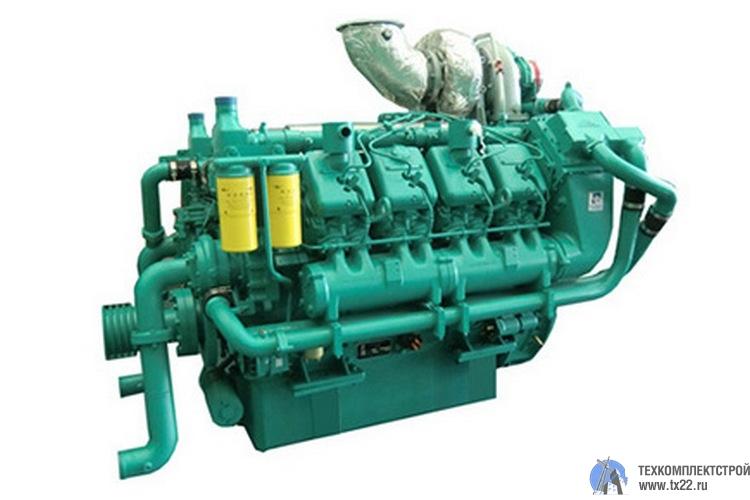 Фото товара TSS Diesel TDG 874 8VTE