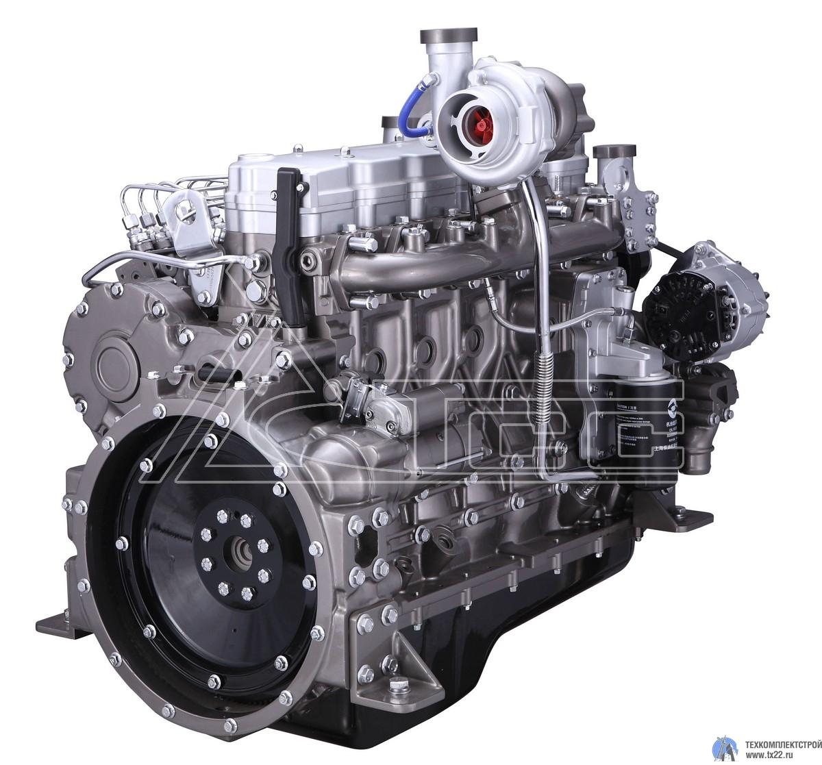 Фото товара TSS Diesel TDJ 1000 12VT