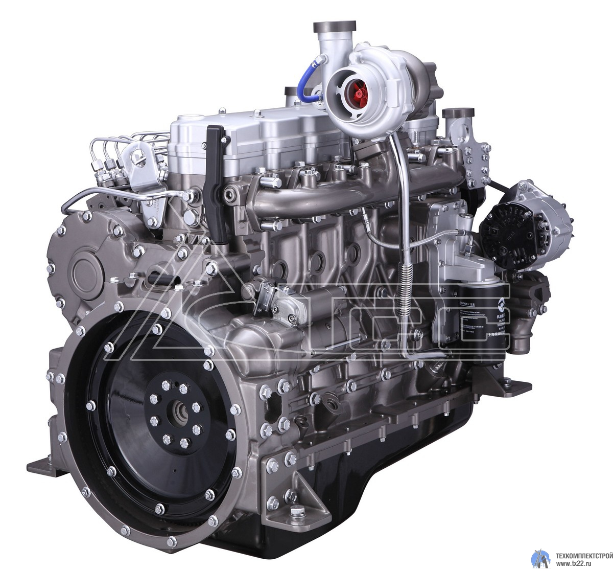 Фото товара TSS Diesel TDH 192 6LTE