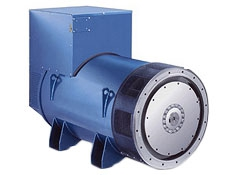Фото товара Mecc Alte ECO38-1L SAE 1/14 (200 кВт)