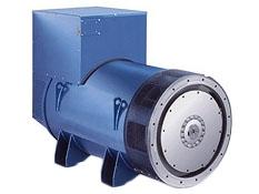 Фото товара Mecc Alte ECO38-3L SAE 1/14 (280 кВт)