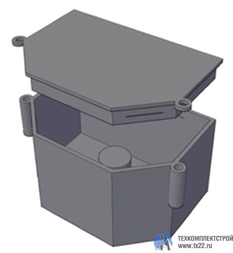 Фото товара Коробка ответвительная Л-245