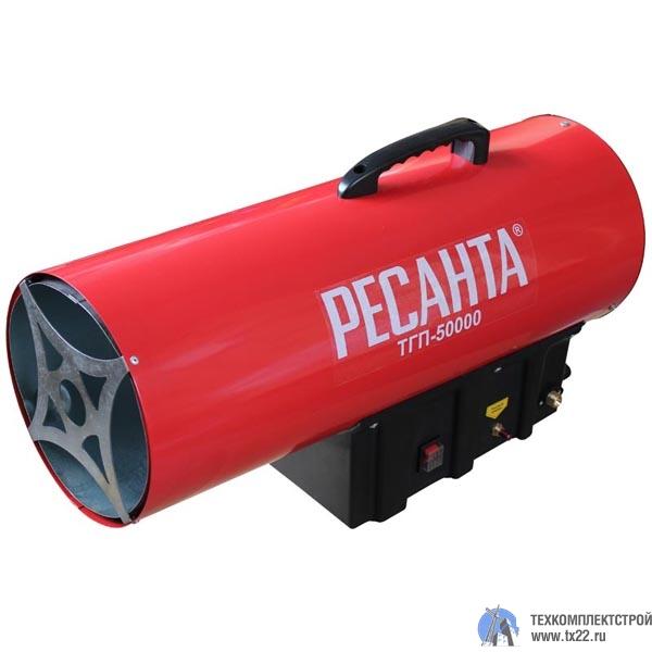 Фото товара Газовая пушка Ресанта ТГП-50000
