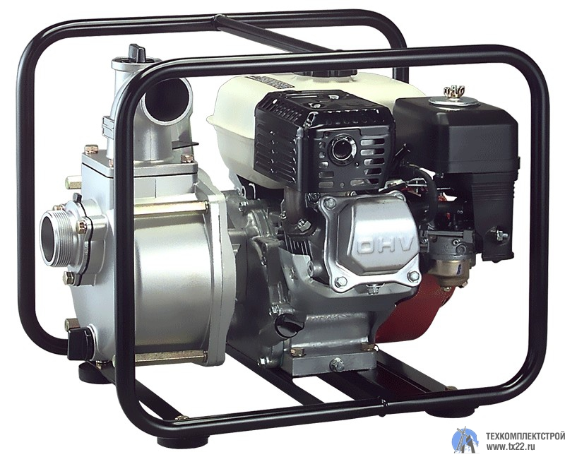 Фото товара Мотопомпа Кoshin STH-50X