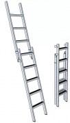 Фото товара Лестница колодезная ЛК 1,5 м