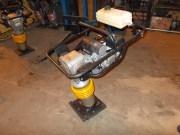 Фото товара Вибротрамбовка бензиновая TSS HCR80K (Honda GX160) уценка