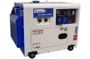 Фото товара Дизельный сварочный генератор TSS DGW-250ES