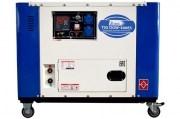 Фото товара Дизельный сварочный генератор TSS DGW-300ES