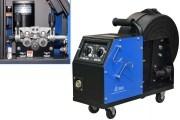 Фото товара Закрытый подающий механизм, 4 ролика для PRO MIG/MMA-400/500F / wire feeder