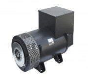Фото товара Mecc Alte ECO40-1L SAE 1/14 (440 кВт)