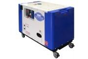 Фото товара Дизельный сварочный генератор в кожухе TSS DGW-300ES