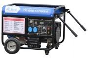 Фото товара Бензиновый сварочный генератор TSS GGW 4.5/200E-R