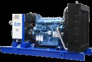 Фото товара Высоковольтный дизельный генератор ТСС АД-500С-Т10500-1РМ9
