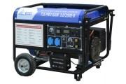 Фото товара Бензиновый сварочный генератор TSS PRO GGW 3.0/250E-R