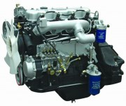 Фото товара TSS Diesel Prof TDY-N 15 4L