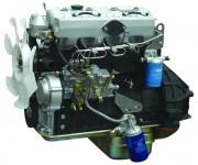 Фото товара TSS Diesel Prof TDY 33 4L