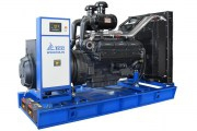Фото товара Дизель генератор 400 кВт ТСС АД-400С-Т400-1РМ5
