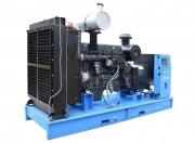 Фото товара Дизель генератор 250 кВт ТСС АД-250С-Т400-1РМ5
