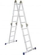 Фото товара Лестница-трансформер 4x4