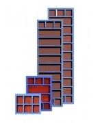 Фото товара Линейный щит опалубки