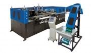 Фото товара Автомат для выдува ПЭТ тары А-8000