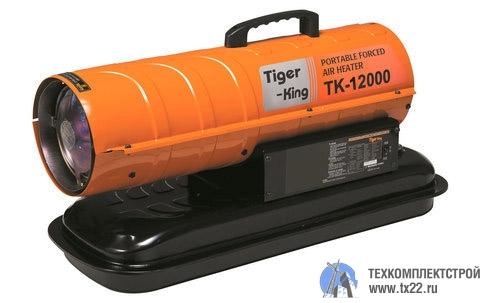 Фото товара Тепловая пушка TIGER-KING TK-12000